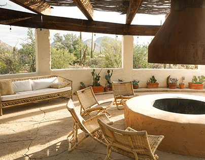 Visit Tucson: Adventures in Tucson with Lee Tilghman