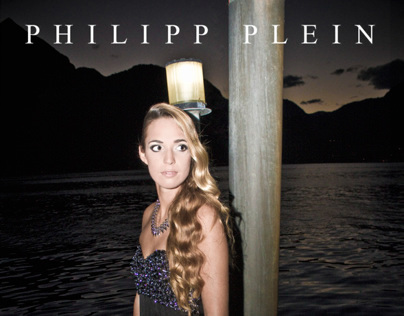 Philipp Plein Backstage Promo
