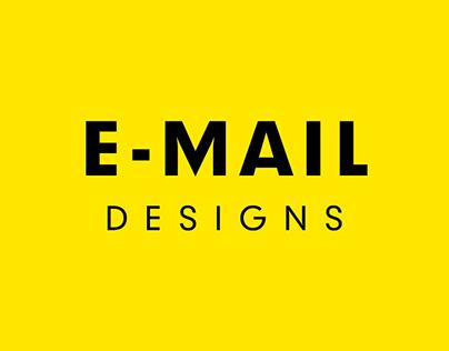 Emailer Designs