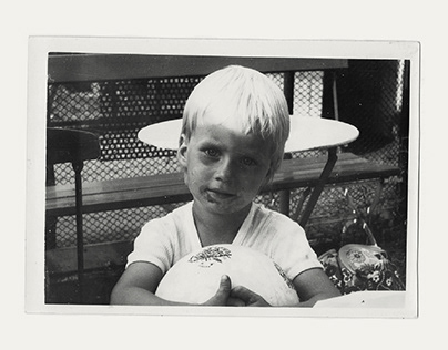 Mika C. Nixdorf — Visual Identity