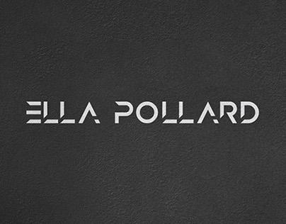 ELLA POLLARD • SMALL IDENTITY