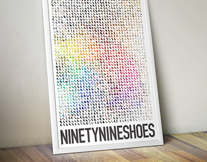 NinetyNine Shoes —  Heels Campaign