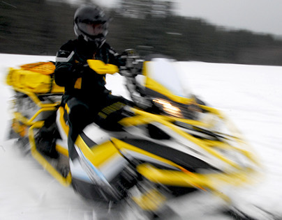 LYNX Adventure Commander by Touratech