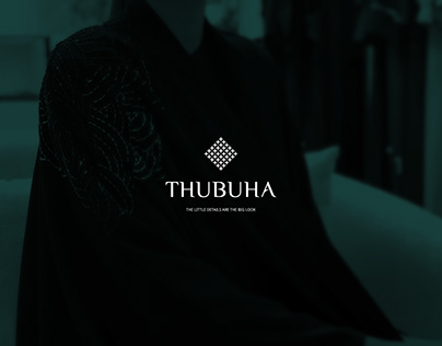 THUBUHA | Branding