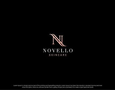 Novello Skin Care logo