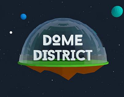 Dome District