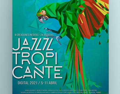 Jazztropicante 2021