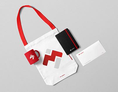 Megabyte - Rebranding