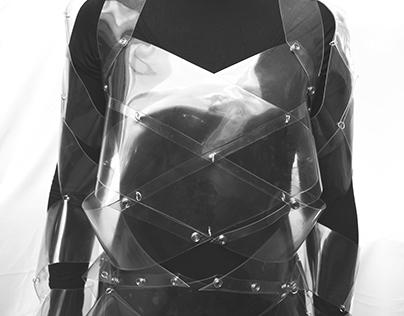 Vestuario Futurista
