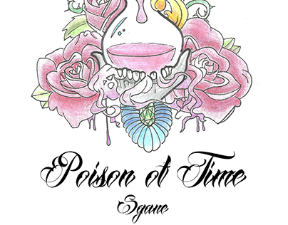 Poison of Time