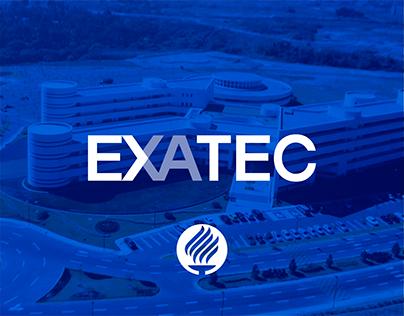 EXATEC Tec de Monterrey Campus Puebla