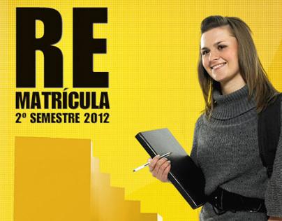 Materiais PS Graduação FMU