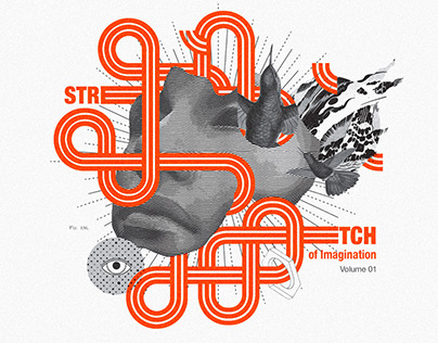 Stretch of Imagination vol.1