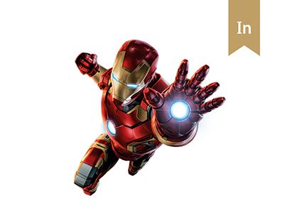 MARVEL: Avengers infinity war