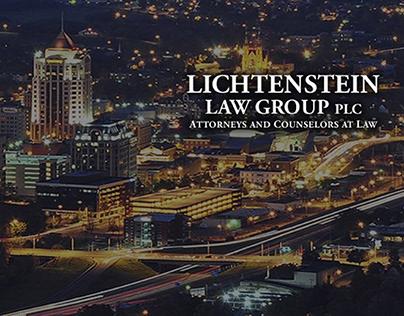 Lichtenstein Law Group PLC