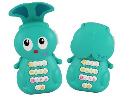 Preschool Toys Portfolio