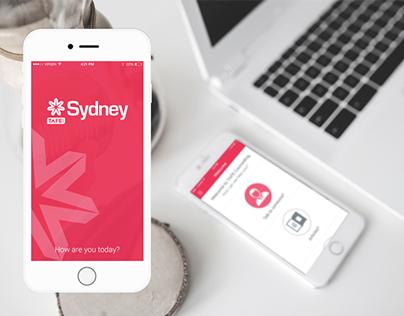 Sydney Tafe App for iOS