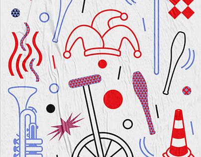 Poster – Street Artists' Festival