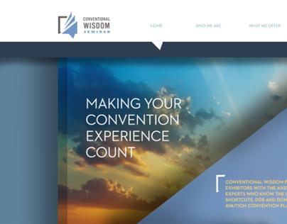 CWS Website
