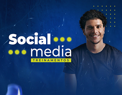 Social Media • Escola • Cursos • Treinamentos