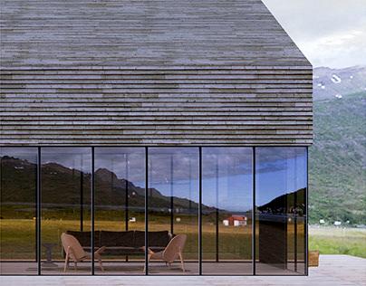 Faskruosfjorour Heim: Icelandic Retreat