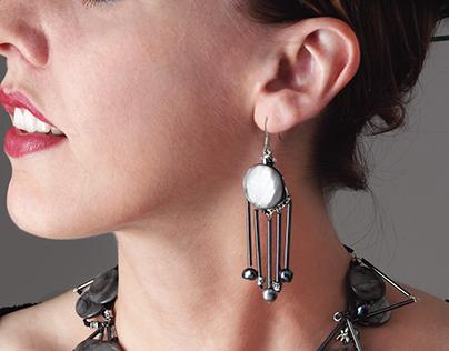 Laura's earring