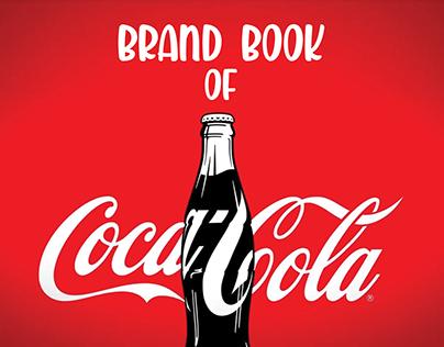 COCA-COLA BRAND BOOK