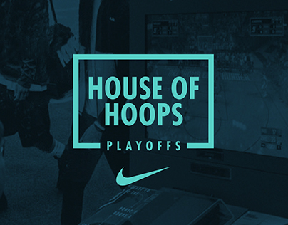 House of Hoops Playoffs