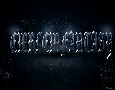 EMBLEMFANTASY (EPIC METAL)