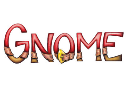 Oh Gnome You Don't! Board Game (Collaborative Work)