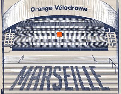 Orange Vélodrome