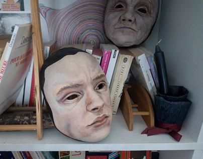 Masque 2 - série, 2021