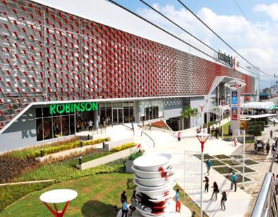 CentralPlaza Lampang