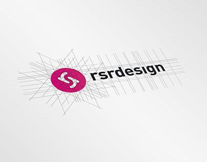 rsrdesign - Visual Identity / Personal Branding