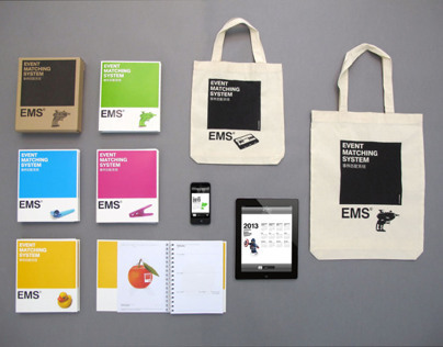 Event Matching System (EMS©) Diary / Calendar 2013