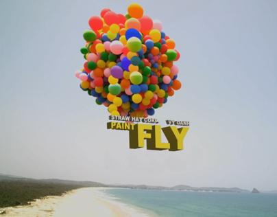 MV Fly - Vy Oanh