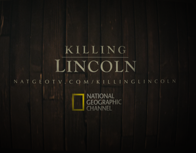 National Geographic - Killing Lincoln
