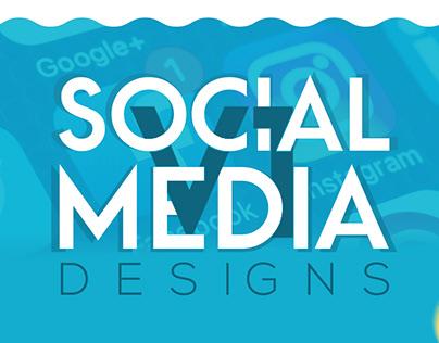 Social Media | V1
