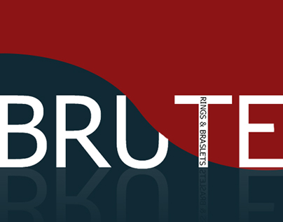 BRUTE (Website accessories for men)