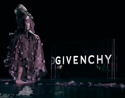 Givenchy Málaga 2012