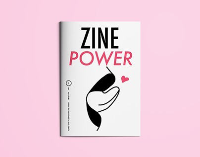 Zine Power