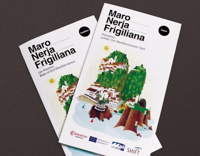 Guía Maro, Nerja, Frigiliana