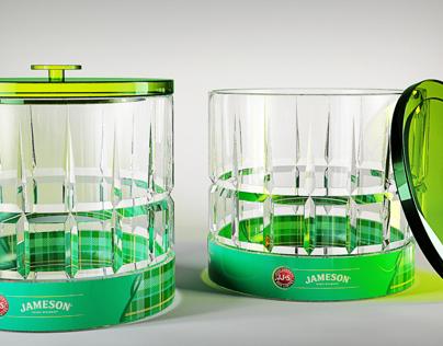 Pernod / Jameson