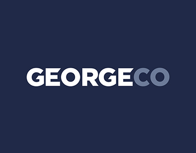 George Co Identity
