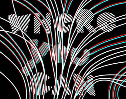 3D TYPOGRAPHY / Bárshocičohokoľvek