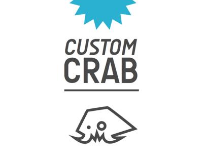 Custom Crab