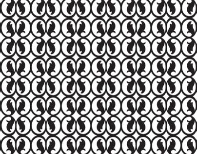 TAJ MAHAL : The Font