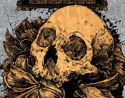 Mastodon poster