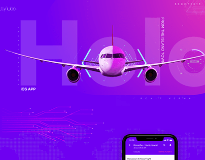 Holo - Innovative premium travel