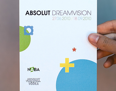 Absolut Dreamvision